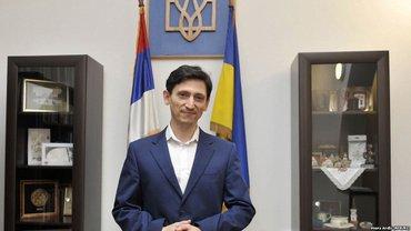 В Сербии хотят выслать посла Украины из страны - фото 1