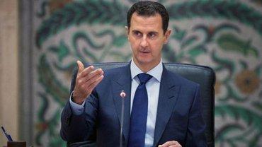 Башар Асад может остаться президентом Сирии до 2021 года - фото 1