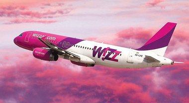 Wizz Air перенес открытие рейсов из Киева - фото 1