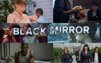 В сети появился 4 сезон «Черного зеркала» - фото 1