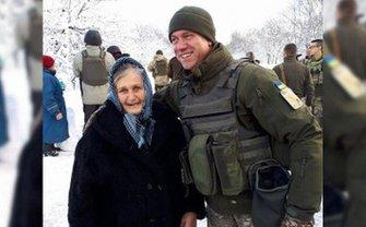 """Пенсионеры освобожденных от """"ДНР"""" сел получат все положенные соцвыплаты - фото 1"""