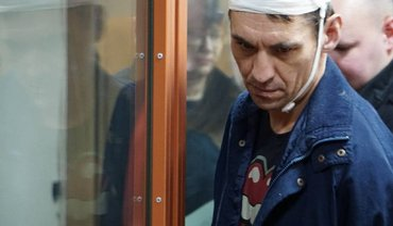 Суд Харькова арестовал на 60 суток Владимира Безуха - фото 1