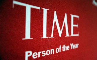 Журнал Time назвал человека года-2017 - фото 1