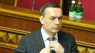 САП уже достали Николая Мартыненко и вручили ему подозрение - фото 1