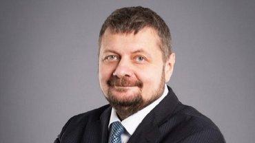Игорь Мосийчук не в восторге от проверок СБУ - фото 1