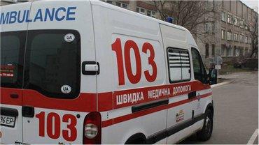 В больницу Львова доставили 9 человек с корью - фото 1