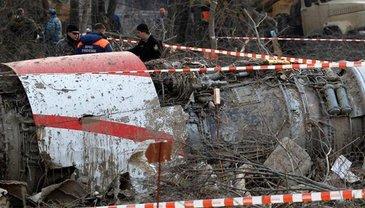 Путин в своей манере прокомментировал расследование Польшей смоленской катастрофы - фото 1