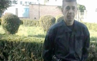 42-летний ветеран АТО погиб в результате ограбления ювелирного магазина - фото 1
