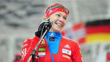 Ольга Зайцева - фото 1