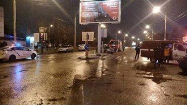 Захват заложников в Харькове: принимаются меры по задержанию злоумышленника - фото 1
