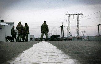 """На КПВВ """"Майорск"""" пройдет обмен пленных - фото 1"""