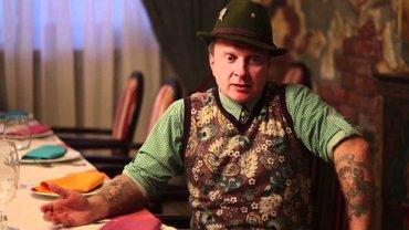 Антин Мухарский прошелся по Зеленскому и его творчеству - фото 1
