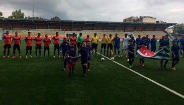 18 футболистов дисквалифицировали после матча со сборной Абхазии - фото 1