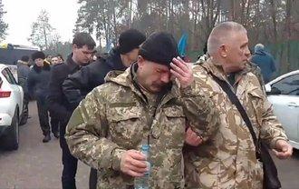 Олегу Барне брызнули в глаза из газового баллончика - фото 1