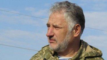 Жебривский хочет объединить Донбасс - фото 1