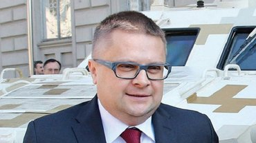 Гройсман хочет отставки главы Укроборонпрома - фото 1