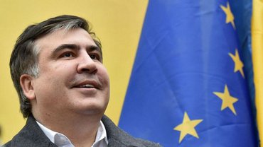 Саакашвили могут принять в Нидерландах - фото 1