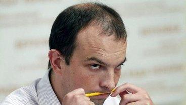 Егора Соболева могут уволить - фото 1