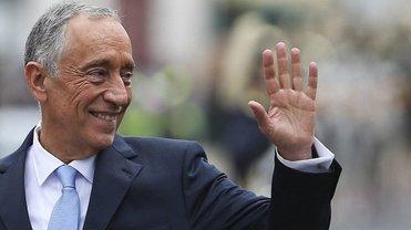 Президенту Португалии Марселу Ребелу де Сузе сделали операцию - фото 1