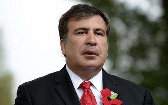 Сакашвили вручили повестку на допрос в СБУ - фото 1