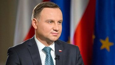 Анджей Дуда заявил о готовности поставок сжиженного газа Украине - фото 1