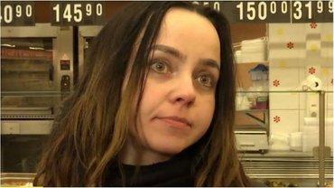 Оксана Вороняк живет в ТРЦ Львова - фото 1