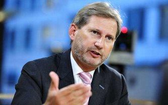 Йоханнес Хан назвал страны, которые присоединятся к ЕС через 7 лет - фото 1