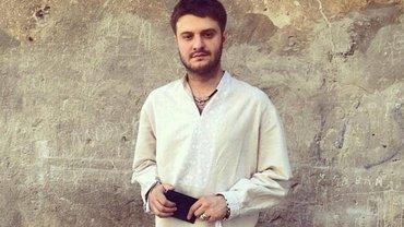 Александра Аваков вернулся из отдыха в Италии - фото 1