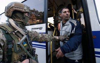 """После обмена пленными боевики """"ДНР"""" начали репрессии своих же - фото 1"""