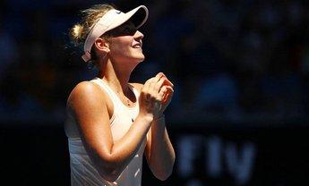 Кто такая Марта Костюк - 15-летняя звезда украинского тенниса - фото 1