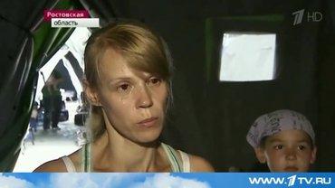 В Славянске действительно появится распятый мальчик - фото 1