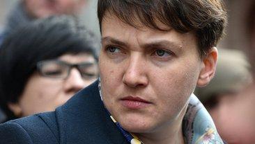 Савченко не стыдно за ее закон - фото 1