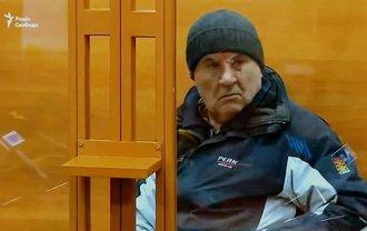 Юрий Россошанский не раскаивается в убийстве - фото 1