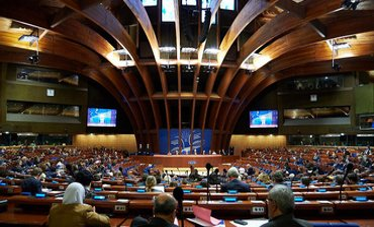 В ПАСЕ раскритиковали закон о реинтеграции Донбасса - фото 1