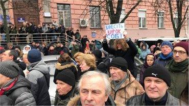 Вбивство Ірини Ноздровської шокувало людей - фото 1