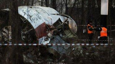 Смоленская катастрофа произошла 10 апреля 2010 года - фото 1