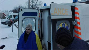 Романа Савкова освободили из плена 24 января - фото 1
