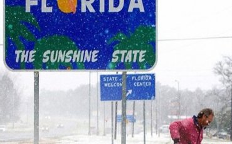В штате объявили чрезвычайное положение - фото 1