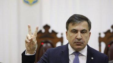 Саакашвили не прекращает обвинять и угрожать - фото 1