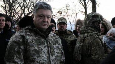 Петр Порошенко подтвердил поставки Javelin из США - фото 1
