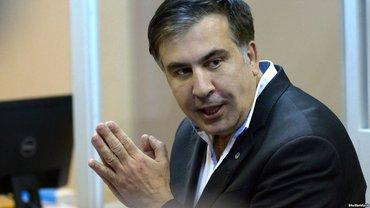 Саакашвили осудили в Грузии - фото 1
