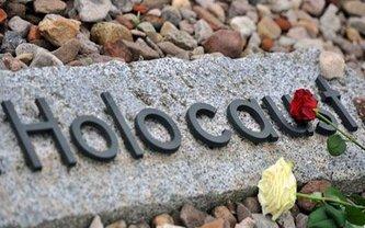В мире чтят память жертв Холокоста - фото 1