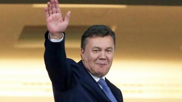 Охранник Януковича рассказал подробности побега - фото 1