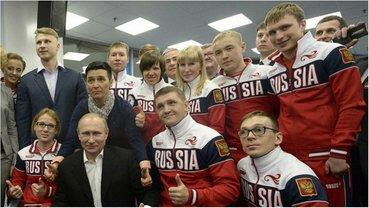 Паралимпийскую сборную России не пустили на Игры 2018-го - фото 1