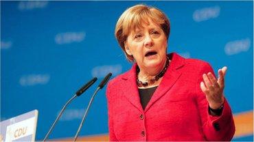 Меркель заявила, что еврейские организации не могут существовать без полицейской охраны - фото 1