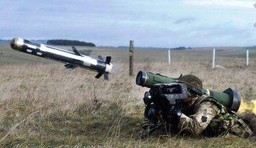Украинских военных обучат работе с американскими ПТРК - фото 1