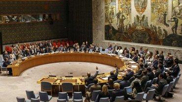Совбезе ООН - фото 1