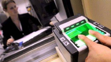 Система фиксации биометрических данных граждан была презентована 21 декабря - фото 1