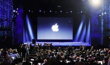 Apple будет новым конкурентом медиакомпаний - фото 1