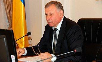 Имущество Сергея Чеботаря уже не арестовано - фото 1